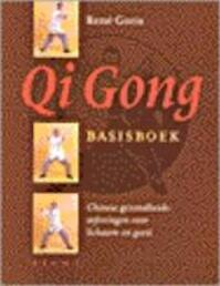 Qi Gong Basisboek - R. Goris (ISBN 9789023009054)