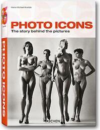Photo Icons - Hans-Michael Koetzle (ISBN 9783822840962)