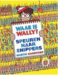 Speuren naar snippers - Martin Handford (ISBN 9789089410917)