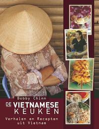 De Vietnamese keuken - B. Chinn (ISBN 9789047506003)