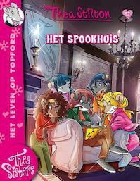 Het spookhuis (12) - Thea Stilton (ISBN 9789085922704)