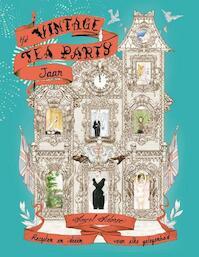 Het vintage tea party jaar - Angel Adoree (ISBN 9789059564961)