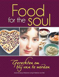 Food for the soul - A. de Leeuw, M. / Stek Luning (ISBN 9789089890627)