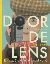 Door de lens - F. Adam (ISBN 9789058385437)