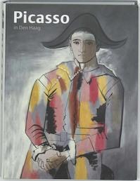 Picasso in Den Haag - Stephan Diederich (ISBN 9789040084423)