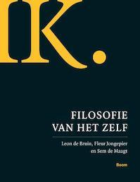 IK - Leon de Bruin, Fleur Jongepier, Sem de Maagt (ISBN 9789089538963)