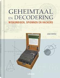 Geheimtaal en decodering - Joan Gómez (ISBN 9789089986771)