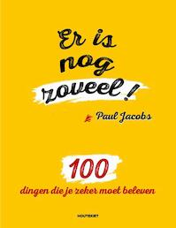 Er is nog zoveel ! - Paul Jacobs (ISBN 9789089245267)