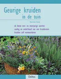 Geurige kruiden in de tuin - M.-L. Kreuter (ISBN 9789044708813)