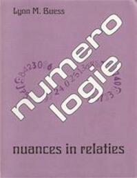 Numerologie - Lynn Buess (ISBN 9789020238938)