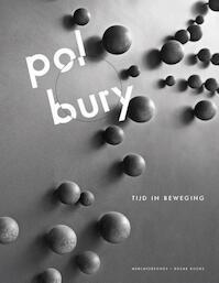 Pol Bury (ISBN 9789462301702)