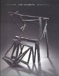 Jan Calmeyn: Beelden - Sculptures - René de Bok (ISBN 9789081192613)