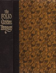 The Folio Golden Treasury - James Michie
