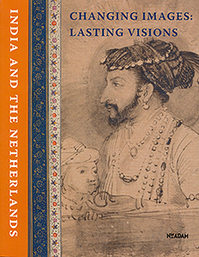 Changing images Lasting visions - Unknown (ISBN 9789046805275)