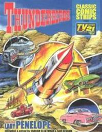 Thunderbirds: Classic Comic Strips from TV Centure 21 - G. Bleathman, Sam Denham (ISBN 9781842227312)