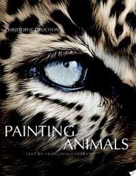 Painting Animals - Christophe Drochon (ISBN 9781845375454)