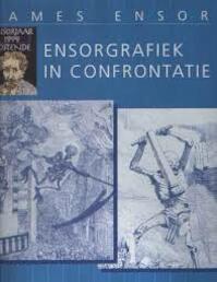Ensorgrafiek in confrontatie - Norbert Hostyn (ISBN 9789053252055)