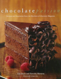 Chocolate Passion - Tish Boyle, Timothy Moriarty (ISBN 9780471293170)