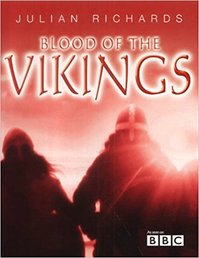 Blood of the Vikings - J. D. Richards (ISBN 9780340733868)