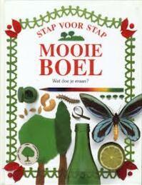 Mooie boel - Angela Wilkes, Kien Seebregts (ISBN 9789076694030)