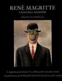 René Magritte Catalogue Raisonné [complete set in 5 volumes] - David [ed.] Sylvester, Sarah Whitfield, René Magritte (ISBN 9789061532743)