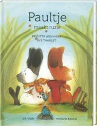 Paultje maakt ruzie - Eve Tharlet, Brigitte Weninger (ISBN 9789055793501)