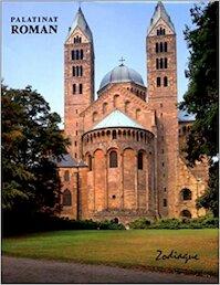 Palatinat roman - Dethard von Winterfeld (ISBN 2736902025)