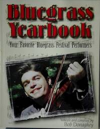 Bluegrass Yearbook - Bob Donaghey (ISBN 0967072107)