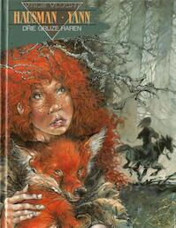 Drie grijze haren - Hausman (ISBN 9789031415410)