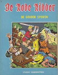 De gouden sporen - Willy Vandersteen