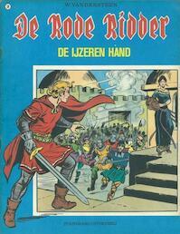 De ijzeren hand - Willy Vandersteen