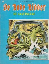 De galeislaaf - Willy Vandersteen