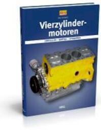 Vierzylinder-Motoren - Des Hammill (ISBN 9783868523751)