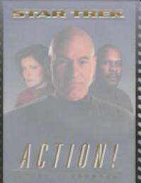 Star Trek - Terry J. Erdmann, Paula M. Block (ISBN 9780671025427)