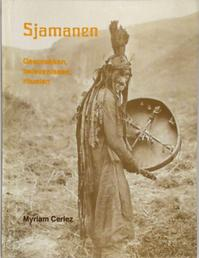 Sjamanen - Myriam Ceriez (ISBN 9789020269987)