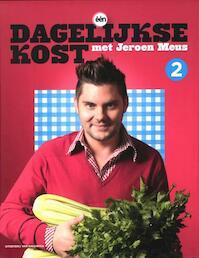 Dagelijkse kost - Jeroen Meus (ISBN 9789461310644)