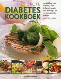 Het grote diabeteskookboek - Bridget Jones (ISBN 9789048300945)