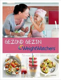 Weight watchers gezond gezin - Hilde Smeesters (ISBN 9789020900163)