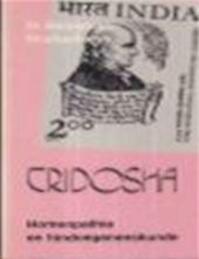 Tridosha - Benoytosh Bhattacharyya, Erik Mossel (ISBN 9789020250473)