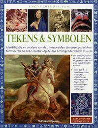 Encyclopedie van tekens en symbolen - M. O'connell, R. Airey (ISBN 9789059205659)