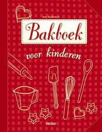 Bakboek voor Kinderen - I. Radionow (ISBN 9789044705256)