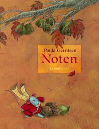 Noten - Paula Gerritsen (ISBN 9789056377168)