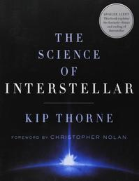 The Science of Interstellar - Kip Thorne (ISBN 9780393351378)