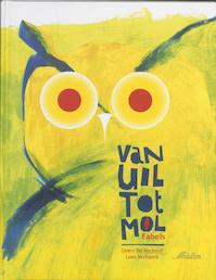 Van uil tot mol - Geert De Kockere (ISBN 9789058385574)