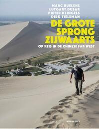 De grote sprong zijwaarts - Marc Buelens, Lutgart Dusar, Pieter Klingels, Dirk Tieleman (ISBN 9789089243751)
