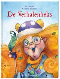 De verhalenheks - Christien Boomsma (ISBN 9789051164237)