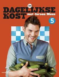 Dagelijkse kost - Jeroen Meus (ISBN 9789461311788)