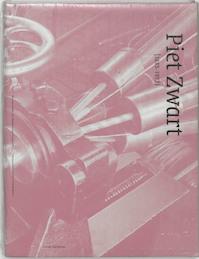 Piet Zwart [1885-1977] - Kees Broos (ISBN 9789072216922)