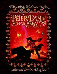 Peter Pan en de scharlaken jas - D. Maccaughrean (ISBN 9789052474298)