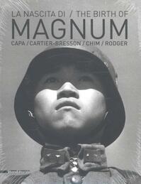 The Birth of Magnum (ISBN 9788836630103)